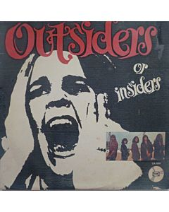 V/A - Outsiders or Insiders