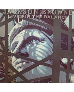 Browne, Jackson - Lives in the Balance