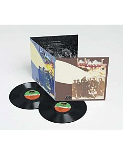 Led Zeppelin - Ii -deluxe/remast-