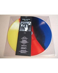 Pink Floyd - BBC 1967 Rare Session  1967 (gekleurd/coloured Vinyl)