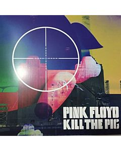 Pink Floyd - Kill The Pig