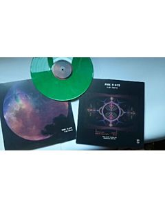 Pink Floyd - Flat Earth Rare J.P.Session 1971(gekleurd/coloured Vinyl)
