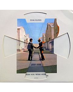 Pink Floyd - Wish You Were Here (picture Disc)