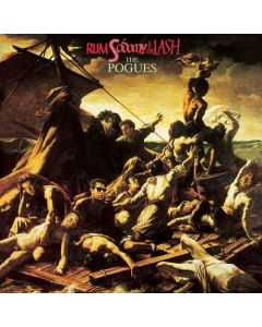 Pogues - Rum, Sodomy And The Lash