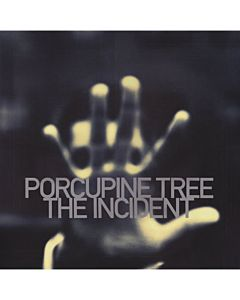 Porcupine Tree - Incident -deluxe/hq-