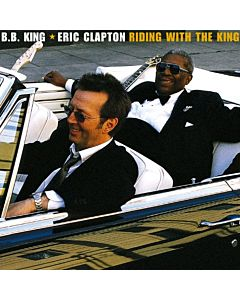 Clapton, Eric & B.b. King - Riding With The King