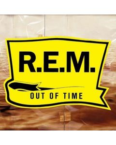 R.e.m. - Out Of Time -annivers-