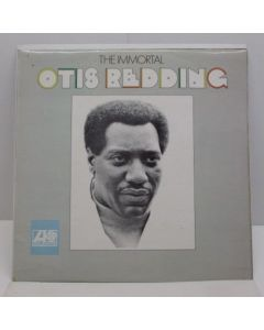 Redding, Otis - The Immortal Otis Redding