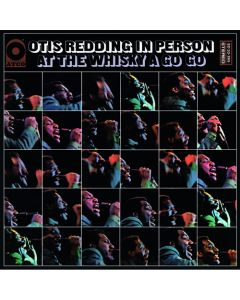 Redding, Otis - In Person At The..