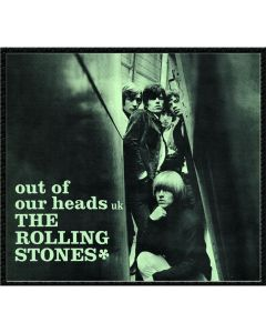 Rolling Stones - Out Of Our Heads -uk Vers