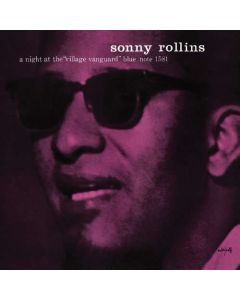 Rollins, Sonny - A Night At The.. -hq-
