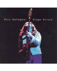 Gallagher, Rory - Stage Struck -Hq-