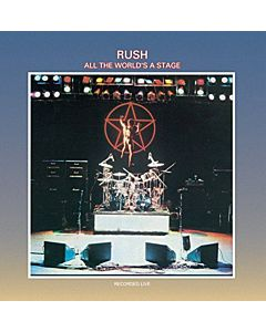 Rush - All The World's A.. -hq-