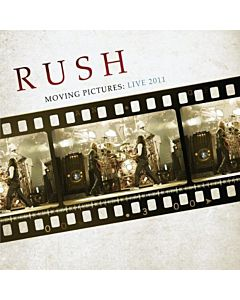 Rush - Moving Pictures: Live..