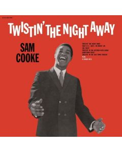 Cooke, Sam - Twistin' The Night.. -Hq-