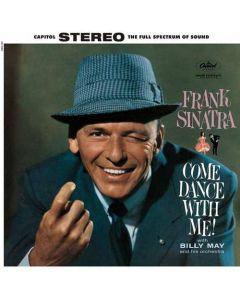 Sinatra, Frank - Come Dance With Me!