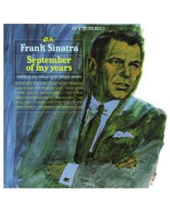 Sinatra, Frank - September Of My Years-Hq-