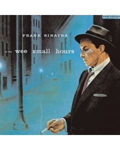Sinatra, Frank - In The Wee Small.. -hq-