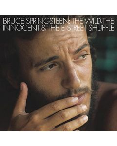 Springsteen, Bruce - Wild The Innocent & The..