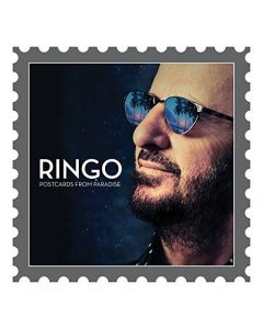Starr, Ringo - Postcards From Paradise