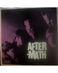 Rolling Stones - AfterMath