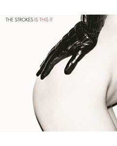 Strokes - Is This It