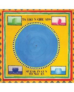 Talking Heads - Speaking In Tongue -hq-