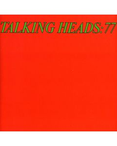 Talking Heads - Talking Heads: 77 =hq..
