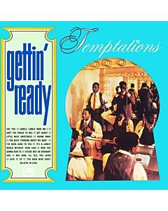 Temptations - Gettin' Ready