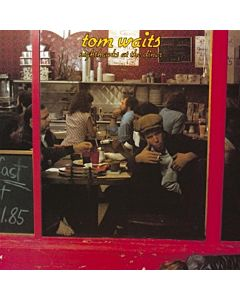 Waits, Tom - Nighthawks At The Diner..