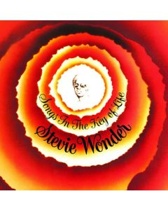 Wonder, Stevie - Songs In The Key..+ 7inch
