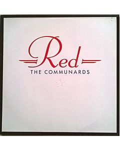 Communards - Red