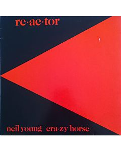 Young, Neil & Crazy Horse - re.ac.tor
