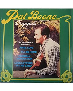 Boone, Pat - Originals