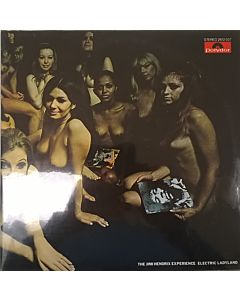 Hendrix, Jimi -Experience - Electric Ladyland