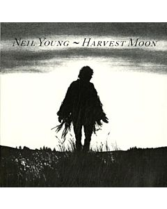 Young, Neil - Harvest Moon -Reissue-