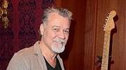 Eddy van Halen
