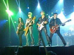 Duitse Scorpions