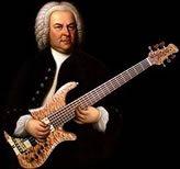 foto - Vinyl-Lp : Bach