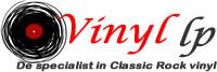 VinylLP logo
