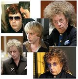 "foto - Classis Rock Records"": Phil Spector"